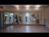 Pole Mix Studio Терновая Анна