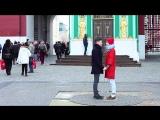 История знакомства Кеша+Света, фильм был задуман, как подарок нашим гостям, показанный перед венчанием:)