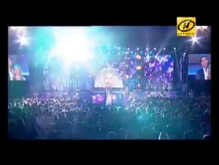 Алена Ланская и Кирилл Дыцевич - финальная песня мюзикла