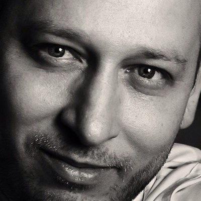 Павел Анохин