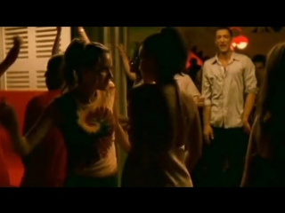Cris Rea - And You My Love - Моника Белуччи В.Кассель