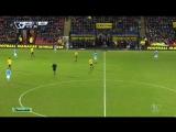 Футбол. Английская Премьер - лига 2015/16. 20 тур. Уотфорд - Манчестер Сити