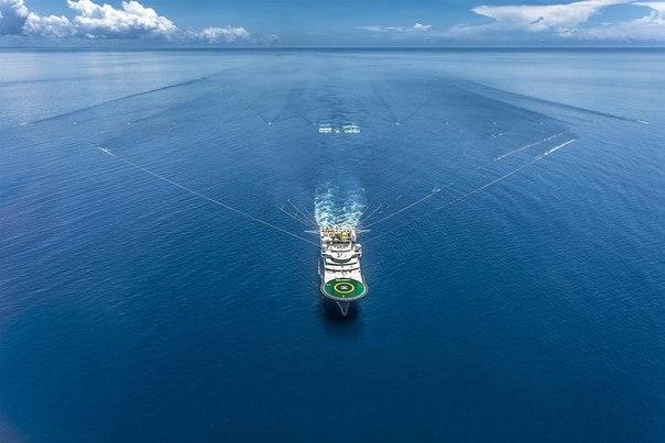 Denizde Sismik Çalışma Yapmanın Amacı Nedir