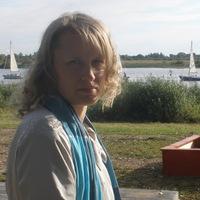 Ирина Затяева