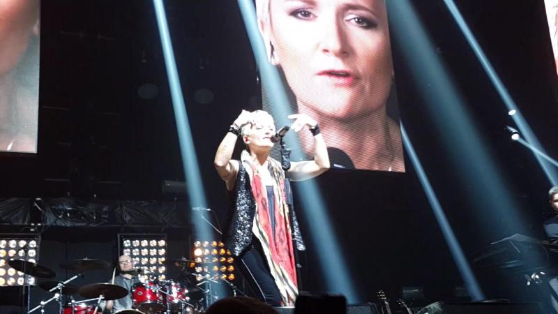 6.03.16. Ray Just Arena. Диана Арбенина-Jagger. тур2016выживуттольковлюбленные