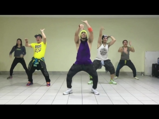 Psy_daddy_®_choreographed_by_alfredo_jay_hd720