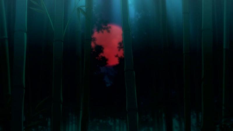 Гаро: Багровая луна / Garo: Guren no Tsuki / Garo 2nd Season 2 сезон 16 серия (Horie)