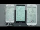 Xiaomi Mi 5- 4х осевая стабилизация