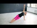 Йога для похудения на 15 минут Workout Будь в форме
