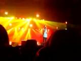 Макс Барских - Всё серьёзно. LIVE Херсон. Тур «Танцевать»