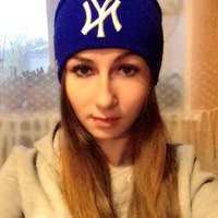 Алинка Петрова