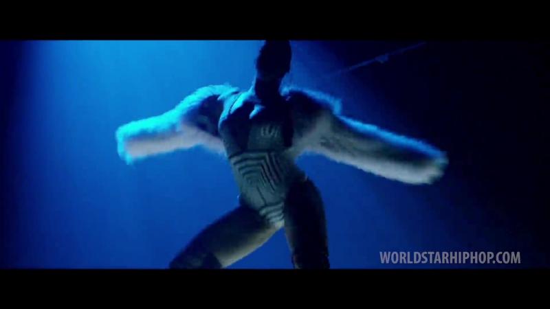 Puff Daddy - The Family Feat. Travi$ Scott - Big Sean - Workin