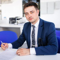 Жиляев Кантемир