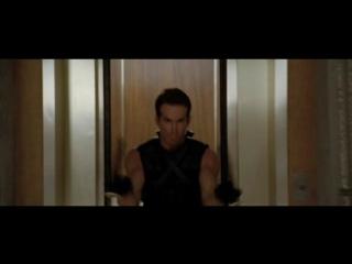 Люди Икс Начало. Росомаха/X-Men Origins: Wolverine (2009) Персонаж-ролик №3 (Уэйд Уилсон)