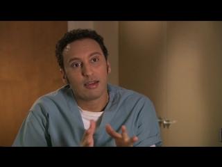 Это очень забавная история/It's Kind of a Funny Story (2010) Интервью с Аасифом Мандви