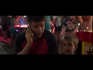 Ночь отдыха для мам - комедия - русский фильм смотреть онлайн 2014