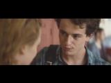 Реклама жвачки Extra Gum в виде маленькой love story