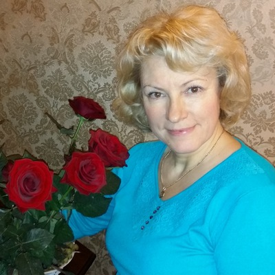 Ольга Азарка
