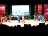 Туркменский Танец в уфе РФ
