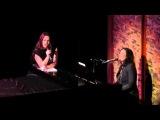 Amy Lee e Paula Cole - Ac