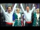 Krasnoyarskda milli Azerbaycan toyu - Азербайджанская свадьба в Красноярске