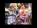 Guns N' Roses - Paradise City (Freddie Mercury Tribute '92) Blu-ray