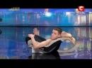 Украина мае талант 5 - Михаил Михайлов (гибкость)