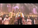 Les Miserables - Do You Hear The People Sing - Own it on Blu-ray DVD
