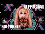 Nik Turner - Hypernova (HD)  Official Video Space Fusion Odyssey
