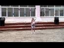 Анастасия Медвинская Я вернусь cover Ани Лорак