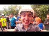 Вечеринка студентов бауманки (Тазы)/ Russian students party