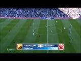 Барселона - Гранада (Обзор матча)