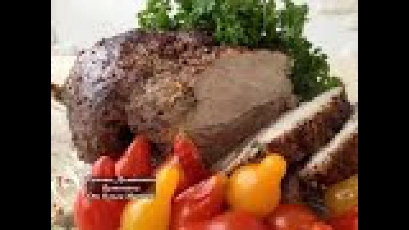 Буженина (Простой рецепт ) | Roasted Meat Recipe » Freewka.com - Смотреть онлайн в хорощем качестве