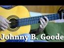 Johnny B Goode Fingerstyle Guitar Marcos Kaiser 98