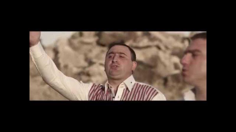 Garik Kirakosyan Abaranci Davo - Mi tsaxkov garun kga / Official music video HD