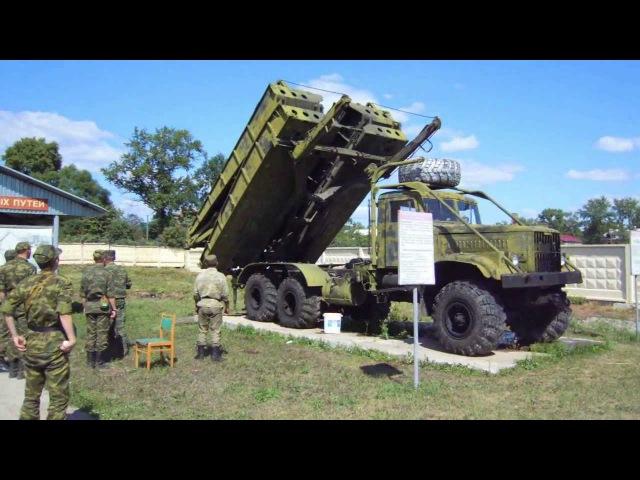 Техника инженерных войск. ТММ-3