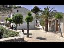 Гуадалест, Коста Бланка / El Castell de Guadalest (Denia, Benidorm)