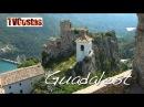 Гуадалест / Guadalest (El Castell de Guadalest), Costa Blanca, Spain.