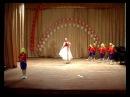 Танец Белоснежка и семь гномов.avi