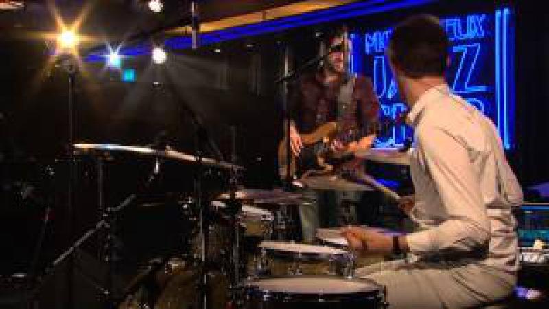 Tigran Hamasyan Quintet - VARDAVAR (Montreux Jazz Fest. 2014)