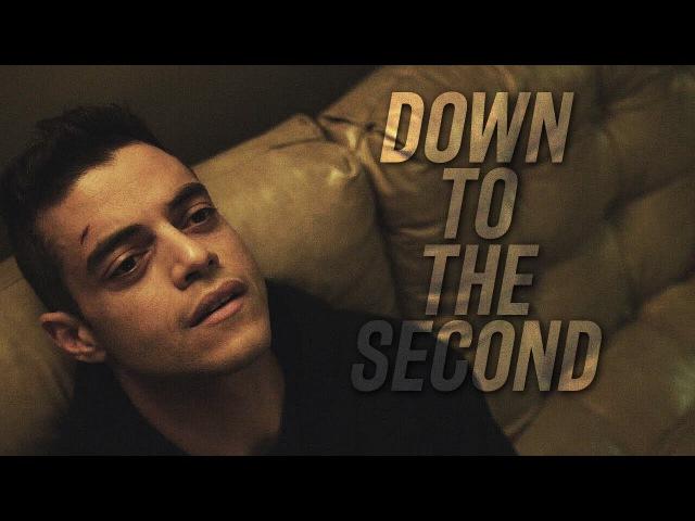 Mr. Robot || Down to the Second (HBD Matt)