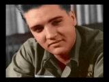 Elvis Presley and Marilyn Monroe Angel