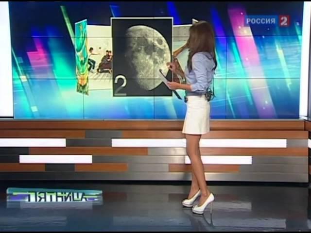 Анна Кастерова, программа Пятница 24 июня 2011