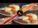 Как приготовить яйца бенедикт под соусом оландез голландский соус быстрый завтрак пашот