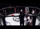 Carelia Fight X 6 9 2014 Iltaottelut 13 Jonatas Novaes vs Naeb Hezam