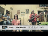 Isyana Sarasvati - Tetap Dalam Jiwa (Brenda &amp The Rhythm Plates)