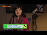 Лариса Некипелова - озвучивает Сэнди из шоу Губка Боб Квадратные Штаны