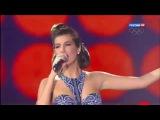 A'Studio и И. Крутой Папа, мама (Песня года 2013, Россия HD)