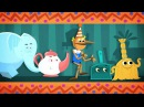 Фиксипелки - Песенки для детей - Пылесос Фиксики - познавательные образовательные мультики