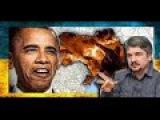 Р Ищенко последняя война Украины и неадекватность Порошенко